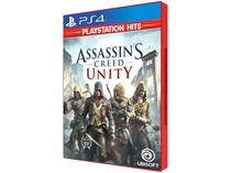 Assassins Creed Unity para PS4 - Ubisoft