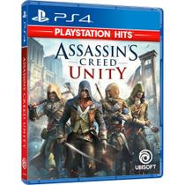 Assassins Creed Unity  - PS4 - Ubisoft