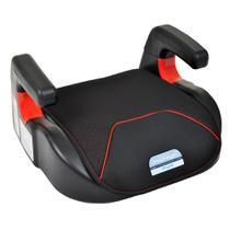 Assento Automóvel Burigotto Protege  15 36kg Dot Vermelho - Casa da luva