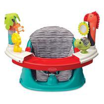 Assento/Cadeira infantil Infantino multifuncional 3 em 1 -