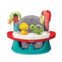 Assento/Cadeira infantil multifuncional 3 em 1 - Infantino -