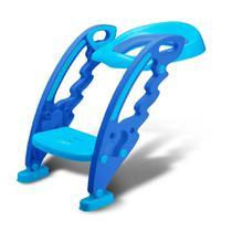 Assento Com Redutor Escada Trono Troninho Infantil Vaso multikids baby -