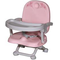 Assento Elevatório Infantil Para Refeição Vic Super Compacto De 6 até 15Kg - Galzerano -
