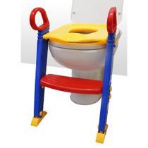 Assento Infantil Com Escada Para Troninho BW071 Importway -