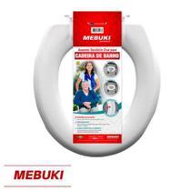Assento para Cadeira de Banho Fechado Mebuki -