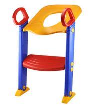 Assento redutor com escada Dican Unissex -