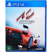 Assetto Corsa - PS4 - Sony