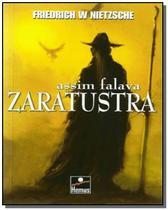 Assim falava Zaratustra - Hemus -