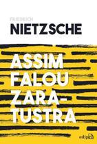 Assim Falou Zaratustra - EDIPRO