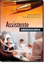 Assistente Administrativo - Komedi