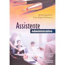 Assistente Administrativo - Komedi -