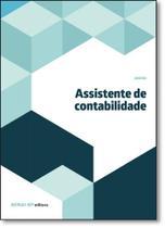 Assistente de Contabilidade - Coleção Gestão - Senai