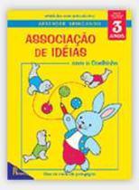 Associacao de ideias com o coelhinho - Lafonte