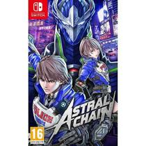 Astral Chain - Switch - Nintendo