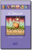 Astros e voce..... os - cancer - Todolivro