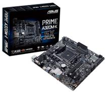 Asus Prime A320M-K/BR (AM4 - DDR4 3200 O.C.) Chipset AMD A320 - Slot M2