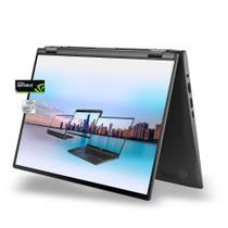 Asus Q427FL (Ultrabook 2-in-1) i7-10510U tela 14' FHD MX250 SSD 2Tb NVMe RAM 16Gb -