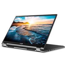 Asus Q536 (Ultrabook 2-in-1) i7-8565U tela 15' UHD GTX 1050 SSD 2Tb NVMe RAM 16Gb -
