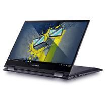 Asus TM420 (Ultrabook 2-in-1) Ryzen7 5700U vídeo Radeon tela 14' FHD SSD 512Gb NVMe RAM 16Gb -
