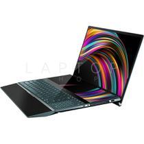 Asus ZenBook Pro Duo UX581GV (Laptop Gamer) i7-9750H tela 15' UHD RTX 2060 SSD 2Tb NVMe RAM 16Gb -