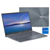 Asus ZenBook UX325EA (Ultrabook) Intel 11ª geração i7-1165G7 tela 13' FHD vídeo Iris Xe SSD 2Tb NVMe RAM 16Gb -