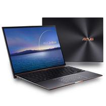 Asus ZenBook UX393EA (Ultrabook) Intel 11ª geração i7-1165G7 tela 13' QHD vídeo Iris Xe SSD 1Tb NVMe RAM 16Gb -