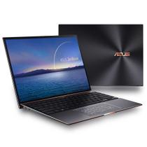 Asus ZenBook UX393EA (Ultrabook) Intel 11ª geração i7-1165G7 tela 13' QHD vídeo Iris Xe SSD 2Tb NVMe RAM 16Gb -