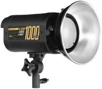 AT051 Vídeo Light LED 1000 PRÓ 5500K - atek
