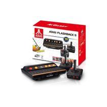 Atari - Atari Flashback 8 com mais de 105 jogos - AR3220 -