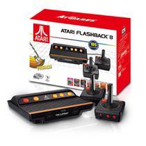 Atari Flashback 8 C/ 105 Jogos Classicos -