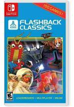 Atari Flashback Classics Nintendo Switch -