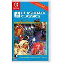 Atari Flashback Classics - Switch - Nintendo
