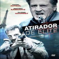 Atirador de Elite - DVD - Califórnia Filmes