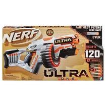 Atirador e Lançador De Dardos Nerf Ultra One Hasbro -