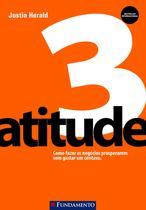 Atitude 3 - 2015 - Fundamento -