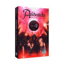 Atlântida - Vol. 2 No Reino das Trevas - Conhecimento