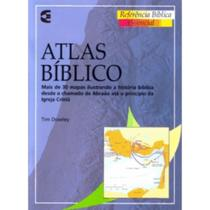 Atlas Bíblico - Tim Dowley - Cultura cristã