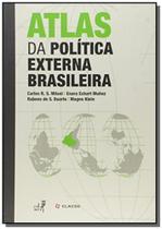 Atlas da politica externa brasileira - Eduerj
