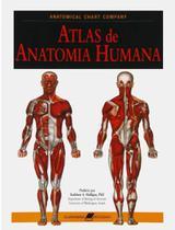 Atlas de Anatomia Humana - Guanabara Koogan