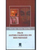 Atlas De Anatomia Radiologia Dos Seios Paranasais - Revinter