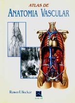 Atlas De Anatomia Vascular / Uflacker - Revinter