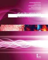 Atlas de Cardiologia-Da Patologia Ao Diagnóstico - Ícone