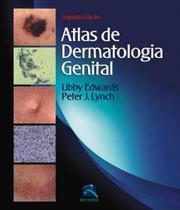 Atlas De Dermatologia Genital - Revinter