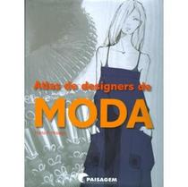 Atlas de Designers de Moda - Paisagem