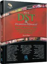 Atlas De Dst E Diagnostico Diferencial + Dvd / Passos/Almeida Filho - Revinter