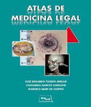 Atlas De Medicina Legal - Medbook
