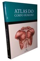 Atlas Do Corpo Humano Barsa - Editora barsa planeta -