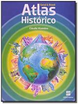 Atlas Histórico Básico - Scipione