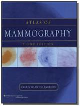 Atlas of mammography - Lippincott