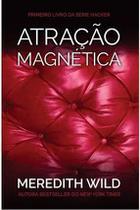 Atração Magnética - Vol.1 - Série Hacker - Versão Tradicional - Agir